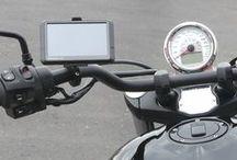 Kawasaki Gadgets / Mounts and other cool things for Kawasaki motorcycles
