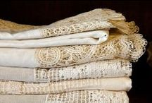Polish Cloth, Embroidery and Lace