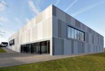 Borchen Sports Hall / by Architekten Wannenmacher+Möller GmbH