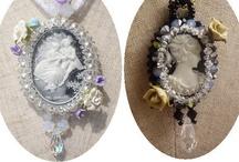 My beading jewlery / My handmade beads jewlery and accessories, most are original designed.