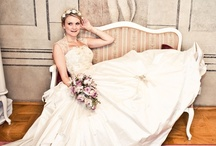Full  wedding dresses