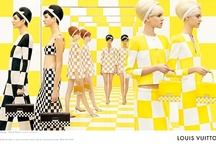 striped, checkered,dotted