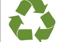 Reduce Waste / by Wearever