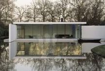 Architectural framework / by Noémie Moereels