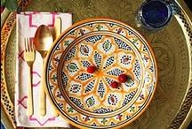Ramadan ideas / by Moukinina