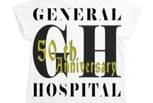 General Hospital from Auntie Shoe / Designs by Auntie Shoe about ABC TV's General Hospital. Also, stuff that I like about the show.