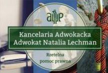 Kancelaria Adwokacka Szczecin / Prezentacja kancelarii