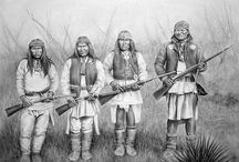 Native Americans / by Melony Sikes