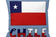 Chile From Auntie Shoe / Stuff about Chile. Most images on products designed by Auntie Shoe.