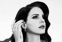 LDR / Lana Del Rey