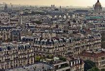 France / Mainly Paris