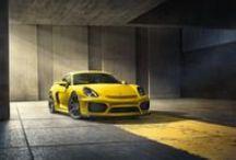 Auto - Porsche