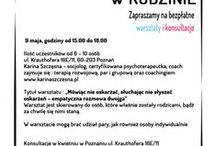 Ugryzproblem.pl / Warsztaty i konsultacje