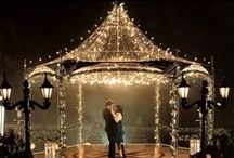 Wedding Setting Design