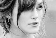 Keira Knightly  / Best actress of all times