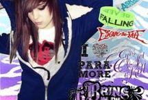 ~Style~ / Emo, Punk Scene...