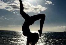 Yoga, Meditation ...