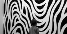 Black&white patterns