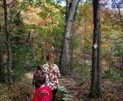 Take a Hike! / Hiking is a healthy hobby for every member of the family!