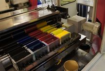 Print Solutions / With over a quarter of a century of experience and dedication to the latest printing technologies, we have the solutions to move your business forward.