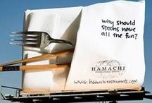 Extreme Billboards