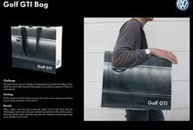 Creative Bag Designs