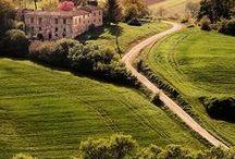 Italy / Comming soon! / by Sonia Vasseur