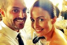 Victoria + David, 18.10.14, NSW / Our Dream Wedding Day!