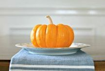 Holiday Thanksgiving / Thanksgiving inspiration with decorations, recipes, ideas and much more.