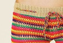 Crochet proyectos / by Angeles