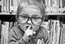 Librarianship stuff / Books, bookfessions, and cute pictures about it