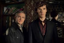 BBC Sherlock / Everything Sherlock. Please message me if you want to join! :) Invite friends!