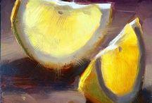 Art- oil