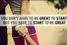 On my way--> / I must start someday, why not today??