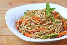 SPIRITPLATE | Food / Plant-powered original recipes from the SPIRITPLATE blog.