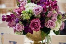 Flowers Arrengements! / by Sonia Vasseur