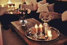 H O M E // / Home decor, DIY and crafts.
