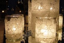 Candles & Lanterns! / by Sonia Vasseur