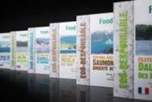 Food 4 Good / 1ère marque de produits de la mer entièrement éco-certifiée, Pêche Durable ou Bio (2008)