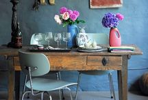 Home Inspiration / Eye Candy for the home / by Wendy Brightbill