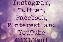 AKL Mental Wellness / Inspirational  / by Ali'i Kula Lavender