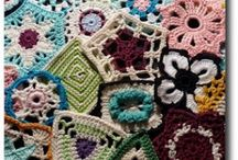 Crochet / My journey in crochet skill acquisition in 2015 and on