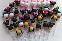 Turma do Mickey - Disney