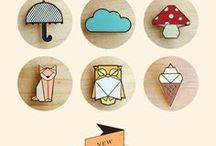 Wish List / A wish list of all the cute stuff that I <3