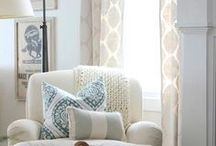 Decorating Living Room / The best home living room decorating ideas all in one place.   Start planning your next project on this board.