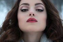 Make-up & hair / Makijaże i fryzury