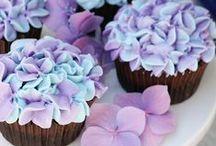 Cupcake & Muffin