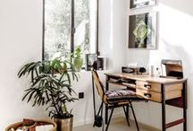 • Workspace Inspiration •