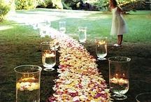 <3 / Wedding ideas. / by mykaylaaa,