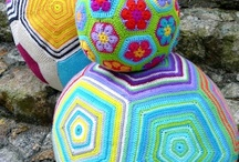 Crochet / by Cristel Barbo
